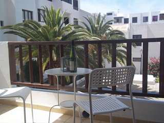 APARTMENT BLUKORAL IN ARRECIFE FOR 6P