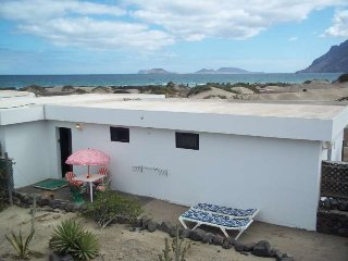 2 bedroom Apartment in Famara, Canary Islands, Spain : ref 5249300