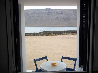 2 bedroom Apartment in Caleta de Sebo, Canary Islands, Spain : ref 5402302