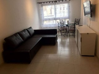 APARTMENT NIUNEW IN ARRECIFE FOR 6P