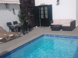 1 bedroom Villa in Punta de Mujeres, Canary Islands, Spain : ref 5416010