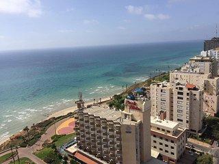 Apartments on David HaMelech in Netanya