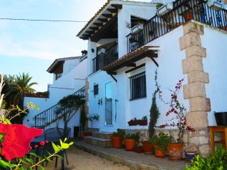 Casa la Nayca a bungalow for relaxing and Ideal for families.