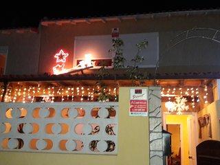 Casa Gonzalez