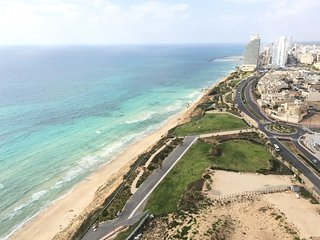 Apartments on Oved Ben Ami in Netanya