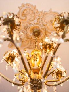 Premium chandelier