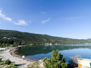 3BEDROOM apt in Brijesta, Peljesac! - A6