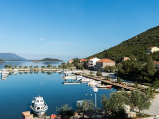 2BED apt in Brijesta, Peljesac