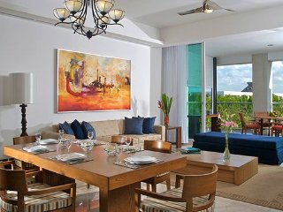 Vidanta - Grand Luxxe  (2 Bedroom Units)