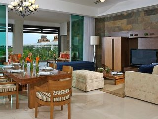 Vidanta - Grand Luxxe  (1 Bedroom Unit)