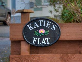 Katie's Flat, Oban