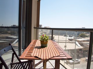 3 ROOMS BALCONY AMAIZING VIEW ABARBANEL ST 74 A