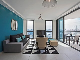 ABARBANEL 74 B MODERN APARTMENT WITH GREAT VIEW
