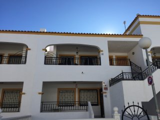 Entre-Naranjos Vistabella Golf apartment