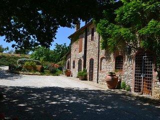 Rose Garden House (H128)