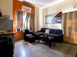 Ben yehuda 42 - 2 rooms - closed balcony