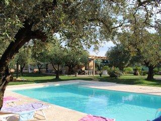 Villa Safiria - Carpignano Salentino