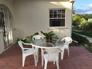 Apt 2 Palm Crest(2-bedroom):REDUCED RATE, Modern,Spacious,Near Beach & Amenities