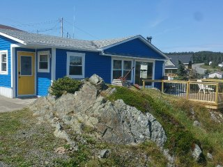 Little Wild Cove Cottage