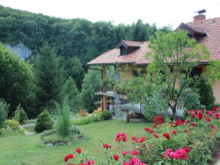 Holiday Home Jakovci