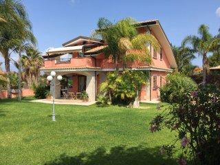 Villa Maris - Primo Piano
