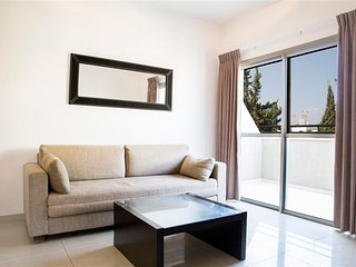 SDEROT YEHUDIT 25/11 COSY APARTMENT WITH BALCONY