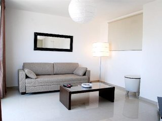 2 ROOMS - 60 SQM BALCONY IN SDEROT YEHUDIT  25/12.
