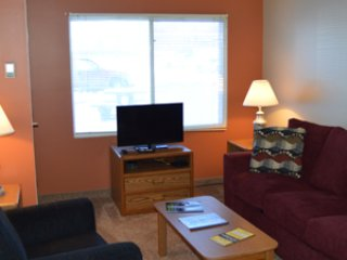 Riverview Suites Apartments 1 Bed Room
