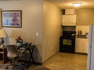 Riverview Suites Apartments 3 Bed