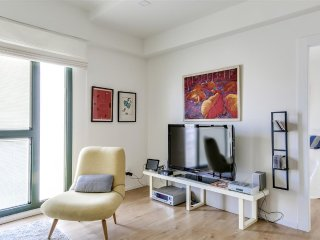 Shalma St 4 - Modern 2 rooms apartment - 60 sqm.