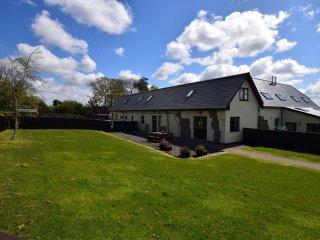 TACOT Cottage in Barnstaple