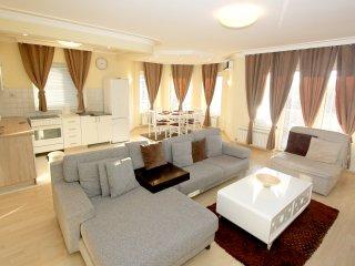 Apartment Dibonas