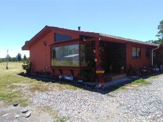 Casa en Parcela a 5 min centro Villarrica