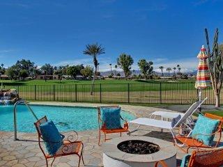Palm Desert Villa
