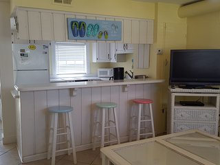 Completely Remodeled South End 1 Bedroom, 1 Bath Condo