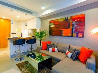 Luxury Oceanstone Bangtao Beach Apartments 409