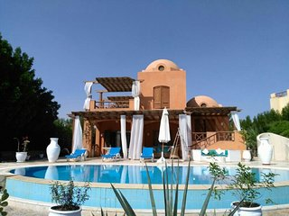 3 bedrooms Villa in Sabina at El Gouna