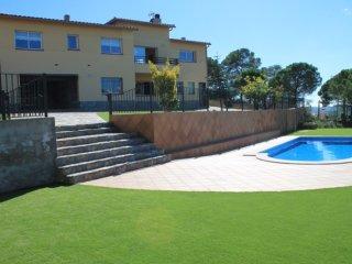 Villa Galicia Lloret de Mar