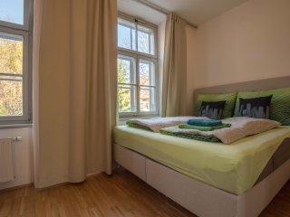 Komfortables modern eingerichtetes Apartment in begehrter Grazer Lage (LKH)