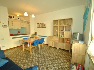 Pino Italico vacation residence - PINO ITALICO - one-bedroom apartment on the fi