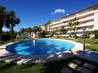 V3. Piso de 2 habitaciones - Puerto Romano