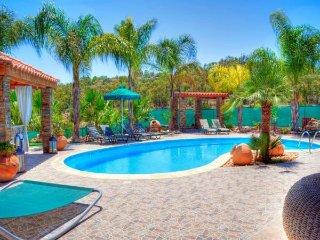 Secret paradise luxury Villa