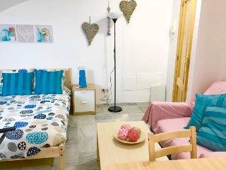 Apartamento Amapola | Centro Historico