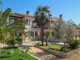 Beautiful villa Natali with private pool