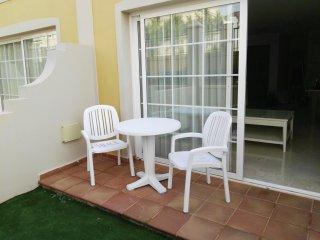 RefJ207 Moderno y cómodo apartamento cerca del mar