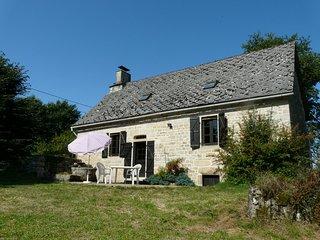 Un gîte de charme en Corrèze à proximité des Gorges de la Dordogne - 5 Pers.