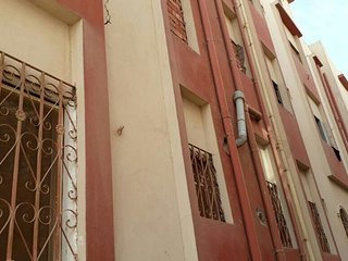 VACANT LUXURIOUS FLATS IN THE MOST PRESTIGIOUS AREA IN CAIRO 4