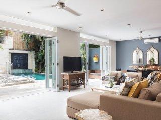 Villa Bebek - perfect location, great price