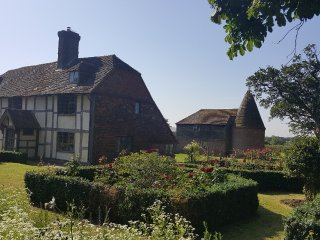 Stede Court Fitness & Private Retreat