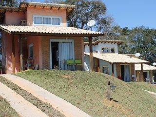 Monte Alegre Village